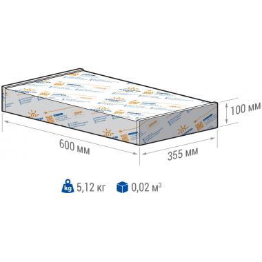 АЗС светильник TL-PROM 65 AZS Plus 5K D