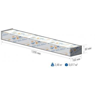 ПРОМЫШЛЕННЫЙ СВЕТИЛЬНИК TL-ЭКО 236/30 PR IP65 (S5E) 5K БАП 30